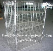 Draht-regal sicherheit käfig Anbieter, Bereitstellung qualitativ ...