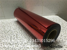 Metallic Heat Transfer Vinyl/Metal Heat Transfer Film for Clothing