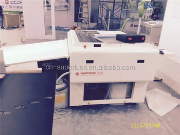 china Good quality amsky ctp/ctcp thermal ctp plate processor