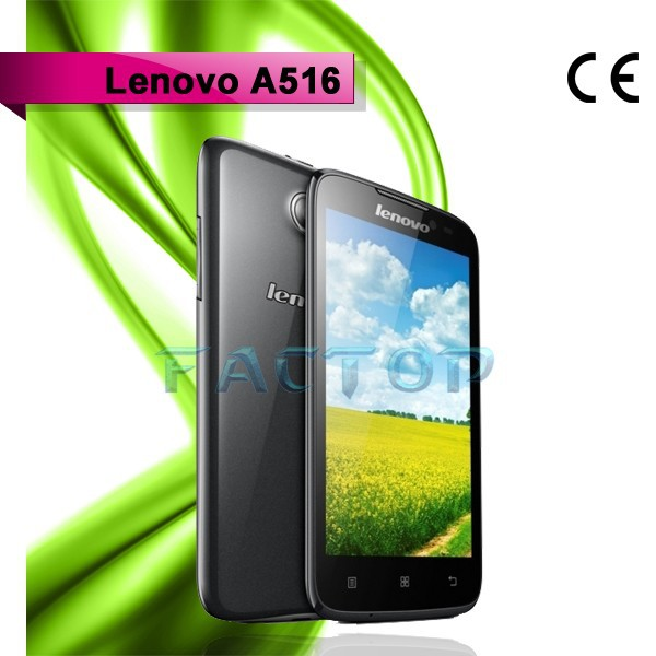 lenovo a516 dual sim card android 4.0 good phone i am looking for a business partner