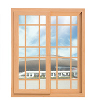 UPVC profile upvc window and door factory or manufacturer only 1200*1500