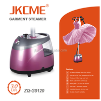 high quality Factory steam cleaning clothes home intelligent garment steamer