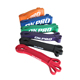 Fitness Latex Resistance Bands Power Exercise Stretch Pull Up Assist Band