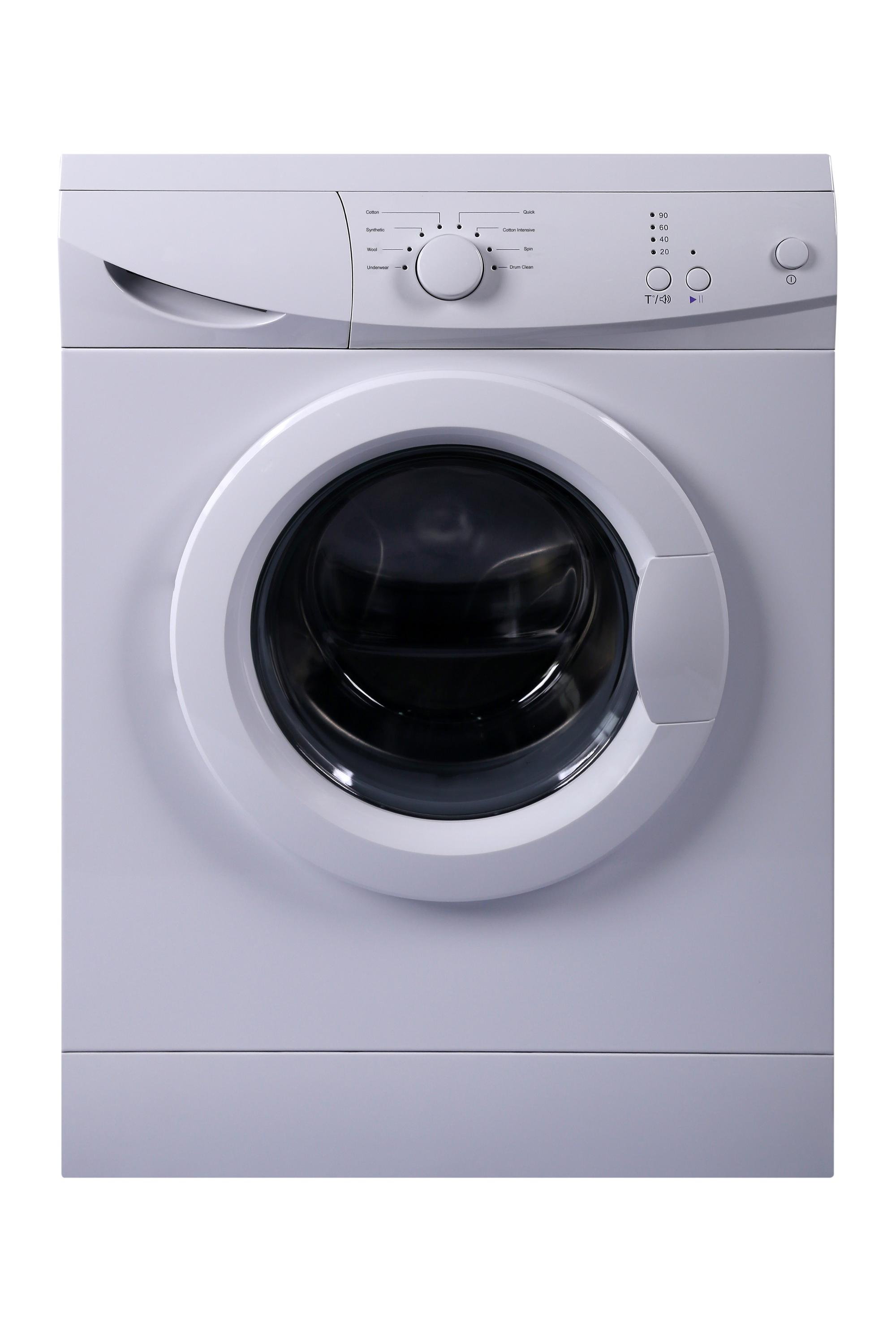 Wholesales Price Home Use LED 8KG Fully Automatic Front Loading Washing Machine