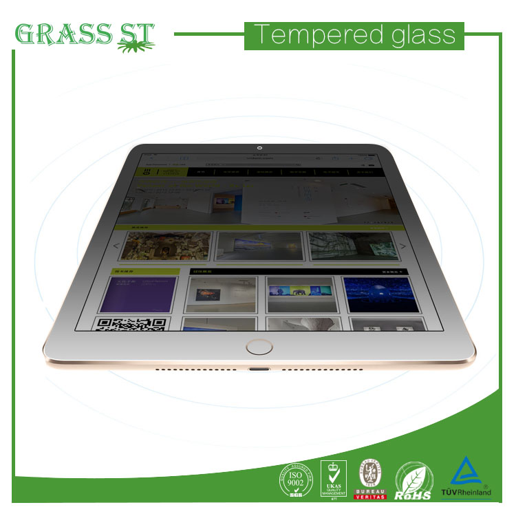 Factory Supplied Clear Liquid Screen Protector For MacBook