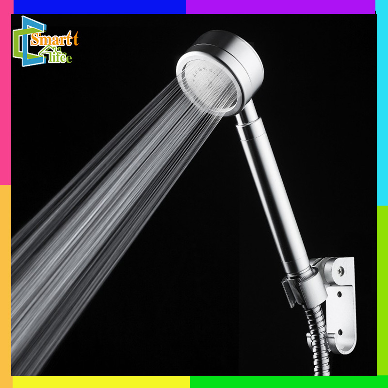 C-018 aluminium alloy Vietnam best selling german shower head