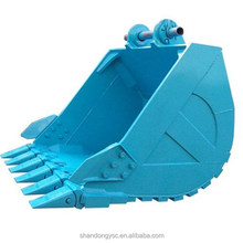 kobelco excavator bucket for SK220