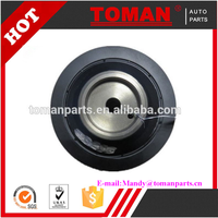 Hot Quality Crank Mechanism Crankshaft Pulley