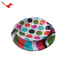 005 disposable paper soup bowl for daily use and party use