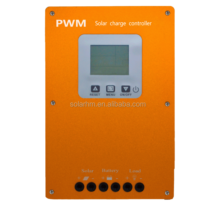 MPPT PWM High Voltage Solar <strong>Charge</strong> <strong>Controller</strong>