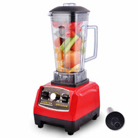 1500W powerful type 2L large capacity blender juicer