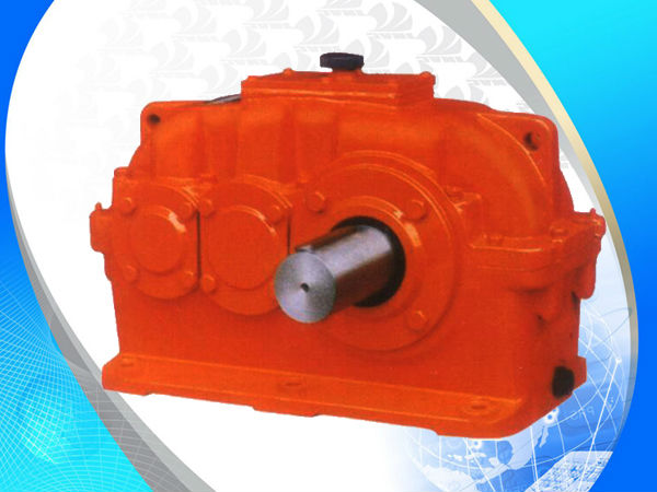 ZLY200 Gear Box for Pope Reel