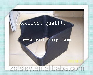 used for poultry farming plastic box /crate /nest duck laying eggs