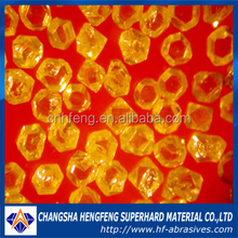 large size synthetic single crystal diamond