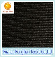 Wholesale high quality polyester warp knitting shinny fabric for men suits