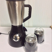 Home Appliance Electric Mixer Grinder Stainless