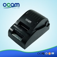 12v dc printer with high printing speed and best prince (OCPP-582)