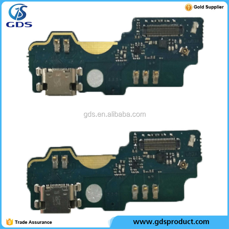 For ZTE ZMax Pro Z981 Micro usb port Dock charger connector charging mobile phone flex cable