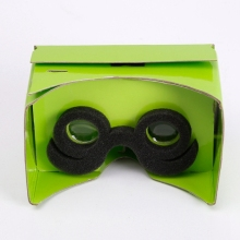 Vr Googles Among The Most Popular Style Viewer Google Cardboard And Vr Glasses