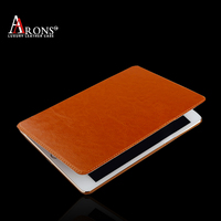 Flip folio premium standing tablet leather for ipad mini 4 case