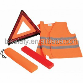 Emergency Car Safety Set