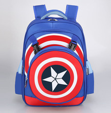 Lowest price cartoon character kids backpack school bag for sale