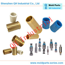 Ball bearing guide bush,Ball retainer Ball cages,Ball bearings DIN1675 by metal Factory price