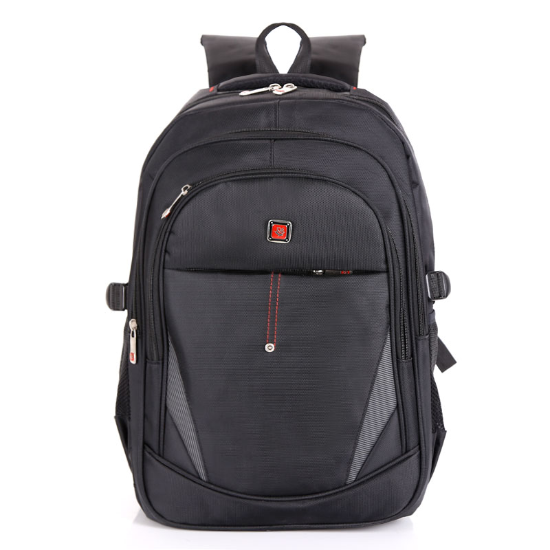 Wholesale price men business laptop backpack with usb charging