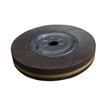 high quality kitchen emery mop wheel for the rough polishing