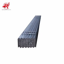 v shaped galvanized types of angle steel bar prices