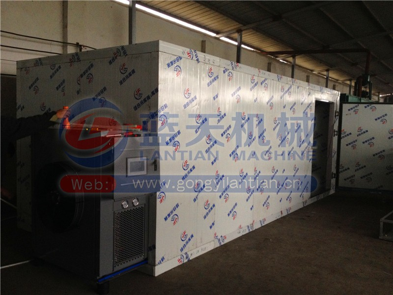 Wide use new design high efficiency box dryer for fruits, box type vegetable drier