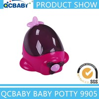 Best Selling Airplane Baby Potty From Factory