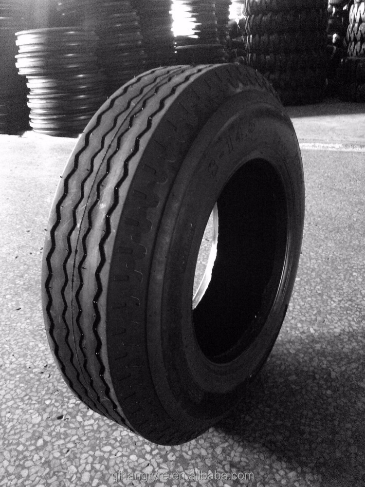 factory cheap price trailer tire mobile home tire 8-14.5