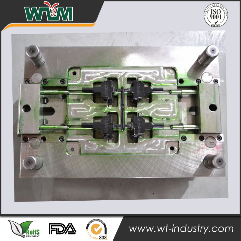 2016 Household Appliance ABS PP PE PC TPE Material Plastic Injection Mould Custom Made Shenzhen Factory