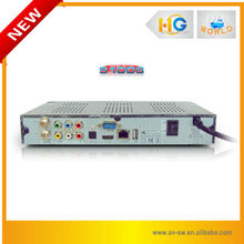 azamerica s1008 with iks sks iptv digital satellite TV receiver for south america
