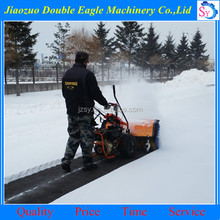 Factory direct sale cheap snow blowers/snow cleaning machine