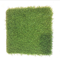 High quality soccer artificial pitch golf decoration lawn