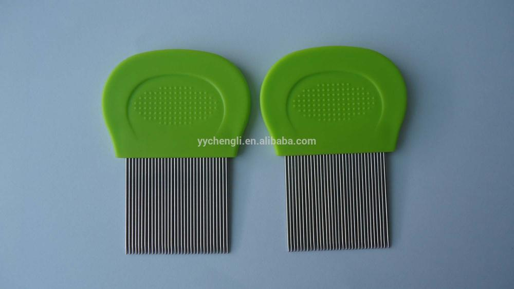 how to make a nit comb