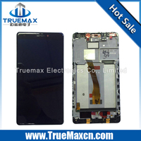 Wholesale Repair Parts Cell Phone Touch Screen for Huawei Mate S LCD Display