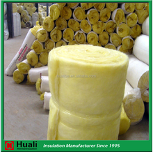 High Quality fiber Glasswool Insulation Keba