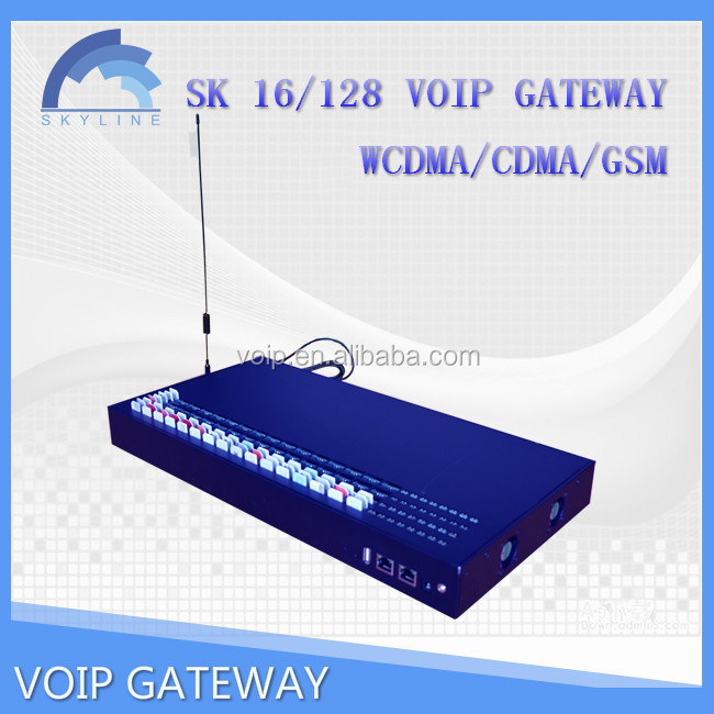 Best Selling Wireless 16/128 Ports Voice PCIE Asterisk GSM SIM Card/Bank/ Gateway