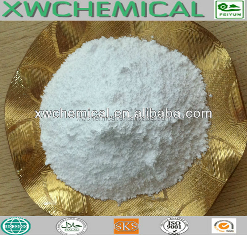Calcium stearate lubrianct for tableting 1592-23-0 PVC heat stabilizer