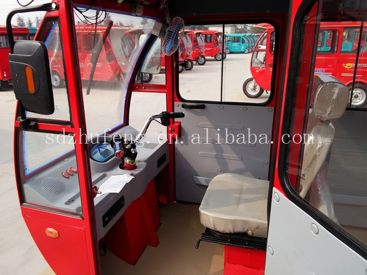 battery operated bajaj tuk tuk electric assisted rickshaw