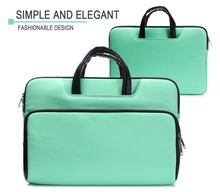 2017 New Arrival 12 Inch Universal Laptop Cases For Girls Computer Case