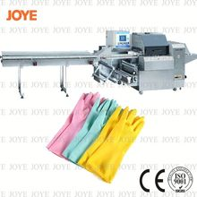 High Efficiency Multi-functional Pillow Clean Gloves Packaging Machine JY-580/DXD-580