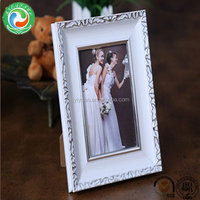 Top grade classical double plastic photo frame