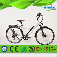 700CC green city electric bike for lady,electric bicycle/bicicleta electrica/bisiklet