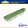 CALIBRE Motorcycle Green 420 pitch 130L Motorcycle Colored Chains Drive Chain