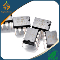 New and Original IC MCU Microchip 24LC512-I/SN 24LC512