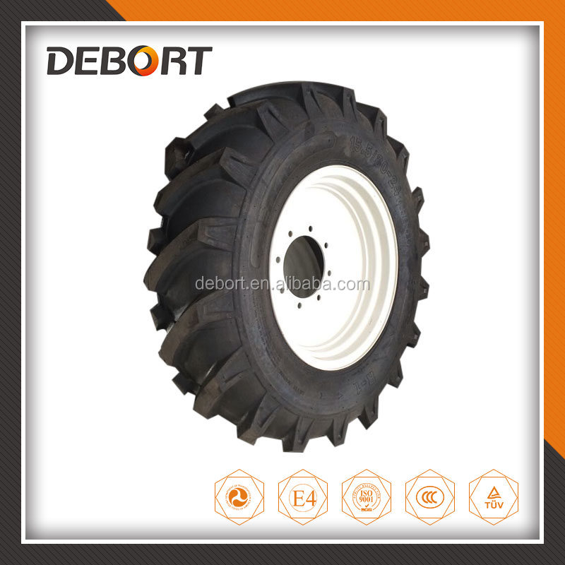 wheel tyre, Chinese quality tyre and wheel supplier, Debort wheel tyre
